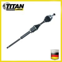 FRONT RIGHT OFF SIDE DRIVESHAFT FITS FOR VOLVO S60 V70 2.4T AWD 2.5T 2.4 D5