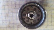 03 Suzuki Intruder VL1500 1500 043 Flywheel FREE SHIPPING