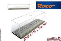 ROCO 40025 - H0 1:87 - Espositore locomotive 238 x 75 x 75 mm