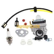 New Carburetor For Walbro Wyj318 Hitachi Tanaka Tpe-250Pf 6690465 Portable Edger
