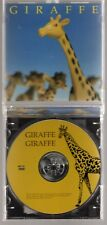 GIRAFFE: GIRAFFE CD BEST OF AOR ROCK KEVIN GILBERT TOY MATINEE OUT OF PRINT