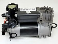 Mercedes Benz Compressor W211 W220 AirMatic Suspension 2113200304 Pump Used