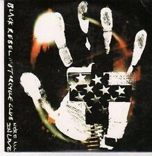(CE956) Black Rebel Motorcycle Club, We're All In Love - 2003 DJ CD