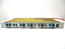 AMEK / NEVE 9098 EQ Microphone Preamp Vintage Mikrofonvorverstärker Equalizer