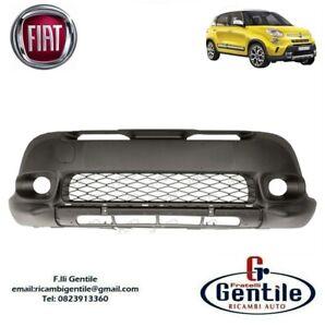 PARAURTI ANTERIORE INFERIORE PRIMER DA VERNICIARE FIAT 500 L TREKKING DAL 2012