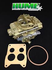 HOLLEY RECO 650 CFM VACUUM SECONDARY SPREADBORE CARBURETTOR GM FORD CHEV MARINE