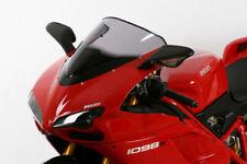 Carrosserie et cadre transparents pour motocyclette 2009
