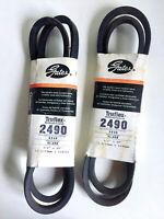 Gates Truflex V-Belt 2490