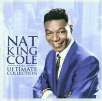 "Nat ""King"" Cole - The Ultimate Collection (NEW CD)"