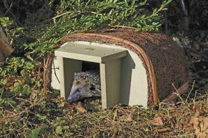 Wildlife World Special Edition National Trust Wicken Fen Hedgehog Home House Ret