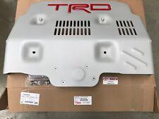TRD Stamped Aluminum Skid Plate 2014-2018 Toyota 4Runner 2014 FJ Cruiser