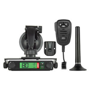 GME TX3120S Super Compact UHF CB Radio With ScanSuite