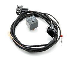 Adapterkabel Anschlusskabel Nebellampen Kabel NSW VW T4 Bus + Relais