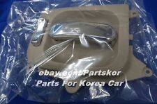 For 2002-2005 Kia Sedona Inside LH Left Sliding Door Handle BGE color 73330BGE