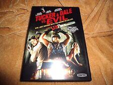 Tucker & Dale vs. Evil (2010) [1 Disc DVD]