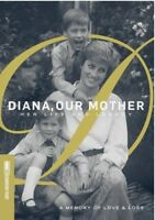 Diana, Our Mother: Her Life And Legacy [New DVD] Manufactured On Demand