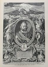 Sigismund Báthory -  Báthory Zsigmond - Siebenbürgen - Transsilvanien - Böhmen