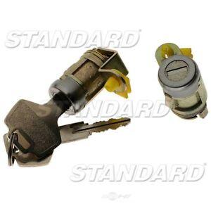 Door Lock Cylinder Set Standard Motor Products DL106