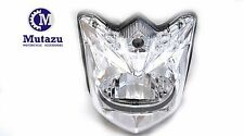 Mutazu Premium Headlight assembly for Yamaha FZ8-N FZ8 2010 2011 2012 2013