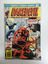 New ListingDaredevil #131 Fn- Condition! 1st Appearance of Bullseye!