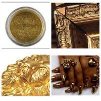 Pigmento Metallico Irimetal di elevata brillantezza alluminio,  oro ricco, rame!