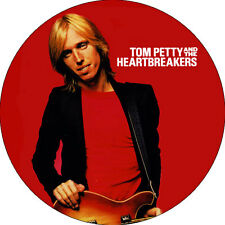 IMAN/MAGNET TOM PETTY & THE HEARTBREAKERS . bob dylan neil young springsteen