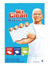 Mr. Clean Magic Eraser Variety Pack For: Bath Kitchen Xtra Durable 11 Ct Sponge