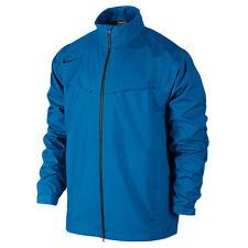 Nike Men's Storm-Fit Packable Rain Coat Large