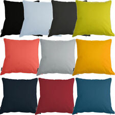 Patternless Modern Decorative Cushions & Pillows