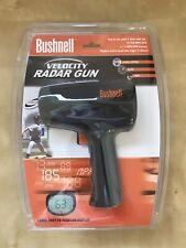 Bushnell Velocity Speed Gun Radar Gun 101911, GST Inc. Free Post, Warranty