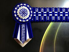 New Checkerboard & Bling Browbands