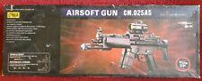 CYMA Airsoft Gun CM.025A5 HK MP5 Hop Up Version - NOS - Read description