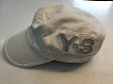 Y-3 YOHJI YAMAMOTO ADIDAS CAP