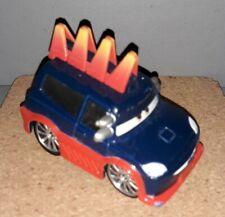 "Disney Pixar Cars Toon Yokoza from ""Tokyo Mater"" #16 Diecast"