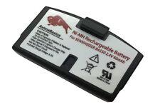 AvimaBasics Rechargeable Battery Compatible with Sennheiser BA150 BA151, BA152
