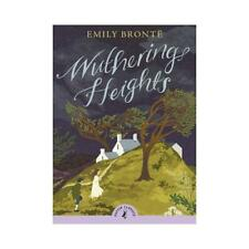 Wuthering Heights by Emily Bronte, S. E. Hinton (introduction)