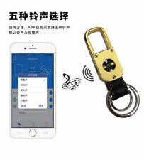Auto Car GPS Tracking Finder Device Spy Phones Keys ring Motorcycle Locator new