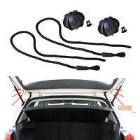 2x Halteband Haltegummi Heckablage Haltebänder 1K6863447A Fit W Golf GTI Rabbit