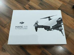 Dji Mavic Air Fly More Combo Box Only