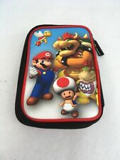 Nintendo 3DS Game Traveler Mario and Bowser Used