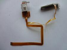 iPod Classic Video Headphone Jack Flex cable for Fat 160GB 80GB 60GB A1136 A1238
