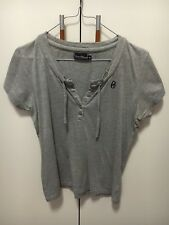CONTE OF FLORENCE Top Maglia T-shirt Felpa Fitness