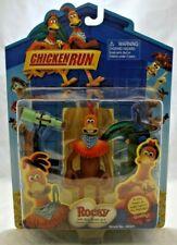 Dreamworks Chicken Run Rocky Action Figure Playmates 2000