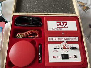 EAG Elektro Akupunktur Gerät