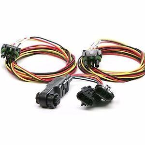FITS ALL MAKES ONLY DODGE RAM DIESEL EDGE EAS Universal Sensor Input (5 Volt).