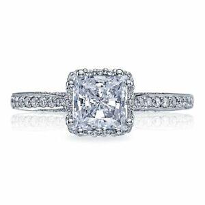 Tacori Engagement Ring Dantela style 2620prs