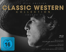 "Blu Ray ""Classic Western Collection"" Marlon Brando ""Südwest nach Sonora"" (1966)"