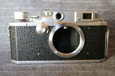 Canon IVsb(4sb) rangefinder camera/ Leica LMT 39mm mount