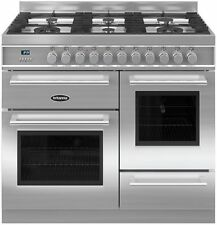 Stainless Steel Britannia Home Cookers