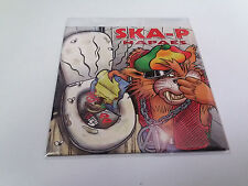"SKA-P ""ÑAPAES"" CD SINGLE 2 TRACKS"